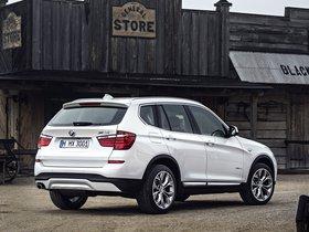 Ver foto 18 de BMW X3 X-Line Package F25 2014