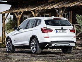 Ver foto 16 de BMW X3 X-Line Package F25 2014