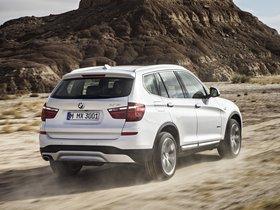 Ver foto 15 de BMW X3 X-Line Package F25 2014