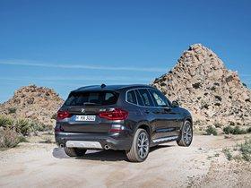 Ver foto 18 de BMW x3 xDrive30d xLine G01  2017