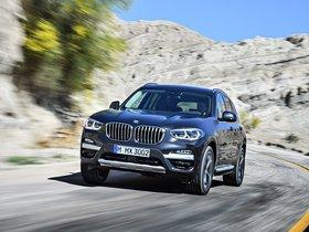 Ver foto 12 de BMW x3 xDrive30d xLine G01  2017