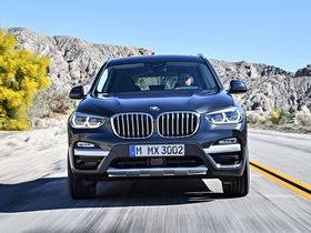Ver foto 11 de BMW x3 xDrive30d xLine G01  2017