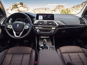 Ver foto 27 de BMW x3 xDrive30d xLine G01  2017