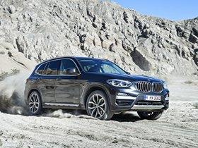 Ver foto 7 de BMW x3 xDrive30d xLine G01  2017
