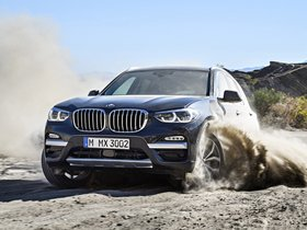 Ver foto 1 de BMW x3 xDrive30d xLine G01  2017