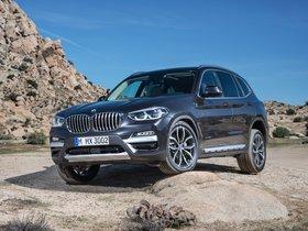 Ver foto 23 de BMW x3 xDrive30d xLine G01  2017