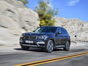 Ver foto 22 de BMW x3 xDrive30d xLine G01  2017