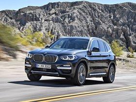 Ver foto 21 de BMW x3 xDrive30d xLine G01  2017