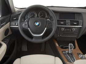 Ver foto 62 de BMW X3 xDrive F25 2010