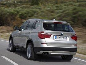 Ver foto 49 de BMW X3 xDrive F25 2010