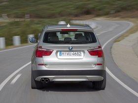 Ver foto 48 de BMW X3 xDrive F25 2010