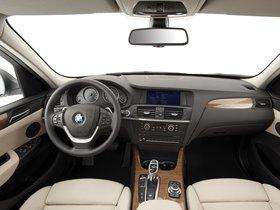 Ver foto 61 de BMW X3 xDrive F25 2010