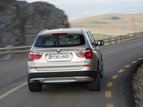 Ver foto 35 de BMW X3 xDrive F25 2010