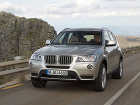 Ver foto 33 de BMW X3 xDrive F25 2010