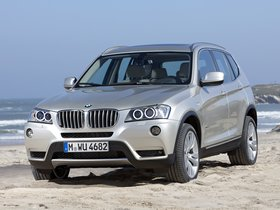 Ver foto 59 de BMW X3 xDrive F25 2010