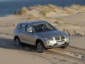 Ver foto 21 de BMW X3 xDrive F25 2010