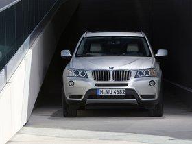 Ver foto 13 de BMW X3 xDrive F25 2010