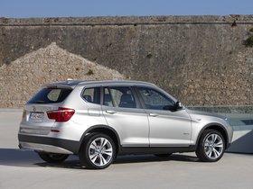 Ver foto 7 de BMW X3 xDrive F25 2010