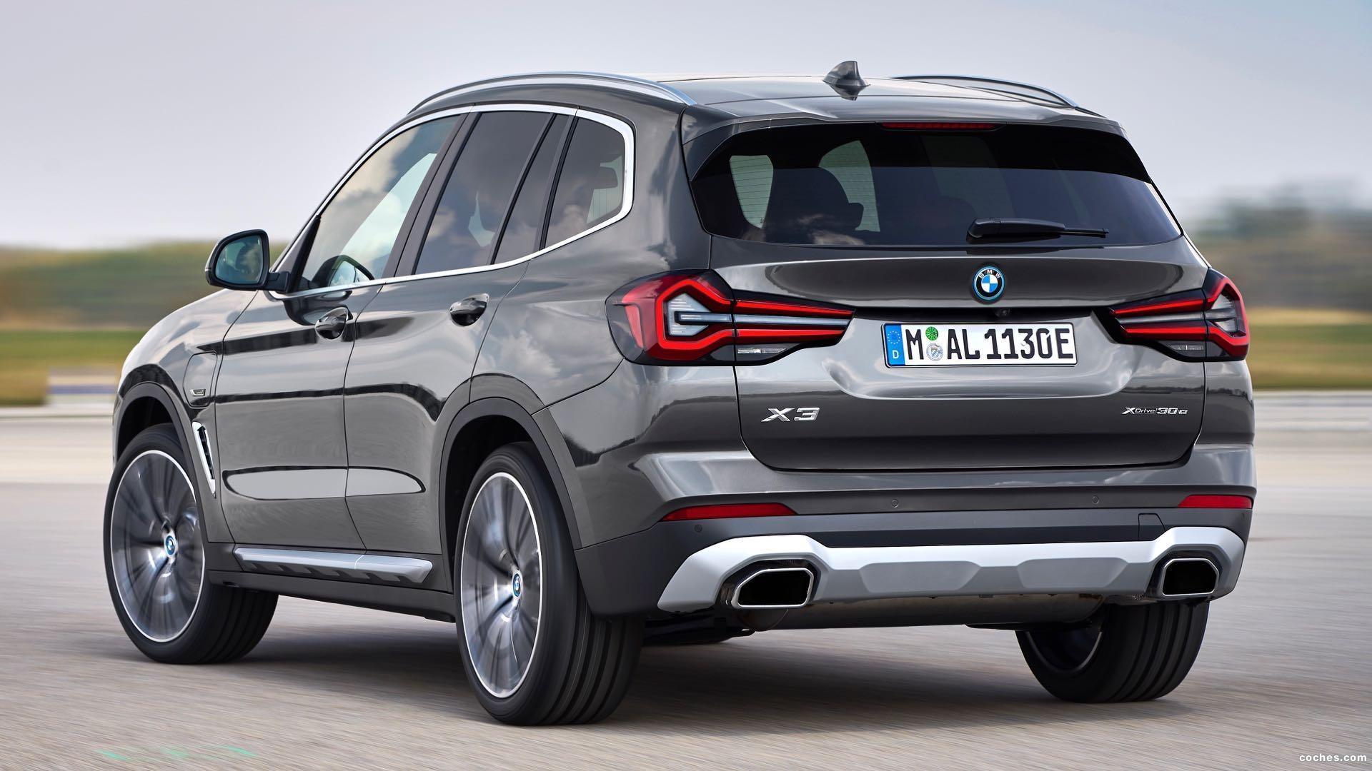 Foto de BMW X3