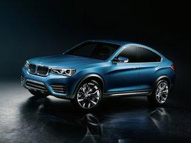 Ver foto 5 de BMW X4 Concept 2013