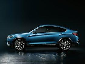Ver foto 4 de BMW X4 Concept 2013