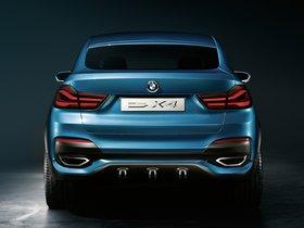 Ver foto 2 de BMW X4 Concept 2013