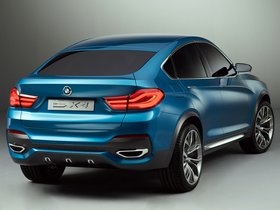 Ver foto 7 de BMW X4 Concept 2013