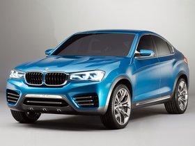 Ver foto 6 de BMW X4 Concept 2013