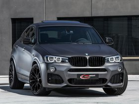 Ver foto 1 de BMW X4 Lightweight Performance F26 2015