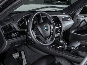 Ver foto 9 de BMW X4 Lightweight Performance F26 2015