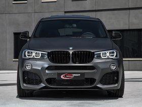 Ver foto 8 de BMW X4 Lightweight Performance F26 2015