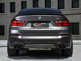 Ver foto 6 de BMW X4 Lightweight Performance F26 2015