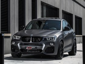 Ver foto 5 de BMW X4 Lightweight Performance F26 2015