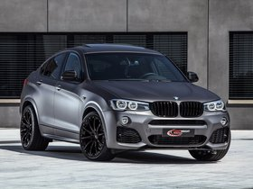 Ver foto 3 de BMW X4 Lightweight Performance F26 2015