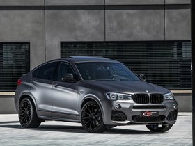 Ver foto 2 de BMW X4 Lightweight Performance F26 2015