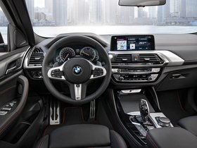 Ver foto 37 de BMW X4 M40d G02 2018