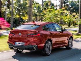 Ver foto 28 de BMW X4 M40d G02 2018