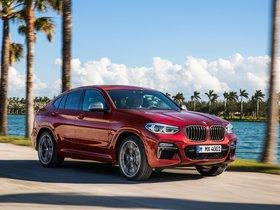 Ver foto 27 de BMW X4 M40d G02 2018