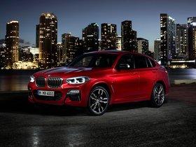 Ver foto 26 de BMW X4 M40d G02 2018