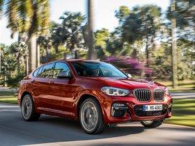 Ver foto 25 de BMW X4 M40d G02 2018