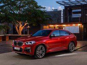 Ver foto 23 de BMW X4 M40d G02 2018