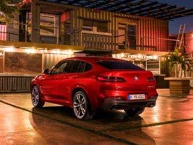 Ver foto 21 de BMW X4 M40d G02 2018