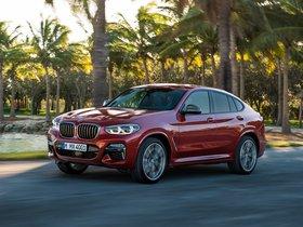Ver foto 20 de BMW X4 M40d G02 2018