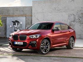 Ver foto 19 de BMW X4 M40d G02 2018