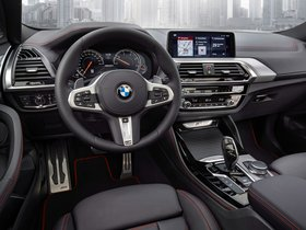 Ver foto 36 de BMW X4 M40d G02 2018