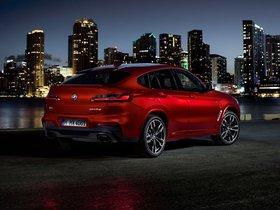 Ver foto 15 de BMW X4 M40d G02 2018