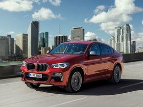 Ver foto 14 de BMW X4 M40d G02 2018