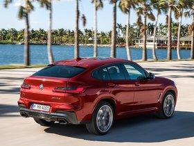 Ver foto 12 de BMW X4 M40d G02 2018