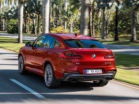 Ver foto 11 de BMW X4 M40d G02 2018