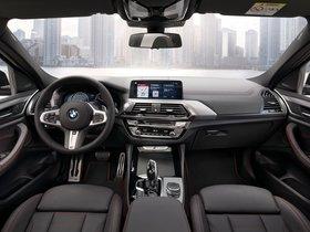 Ver foto 35 de BMW X4 M40d G02 2018